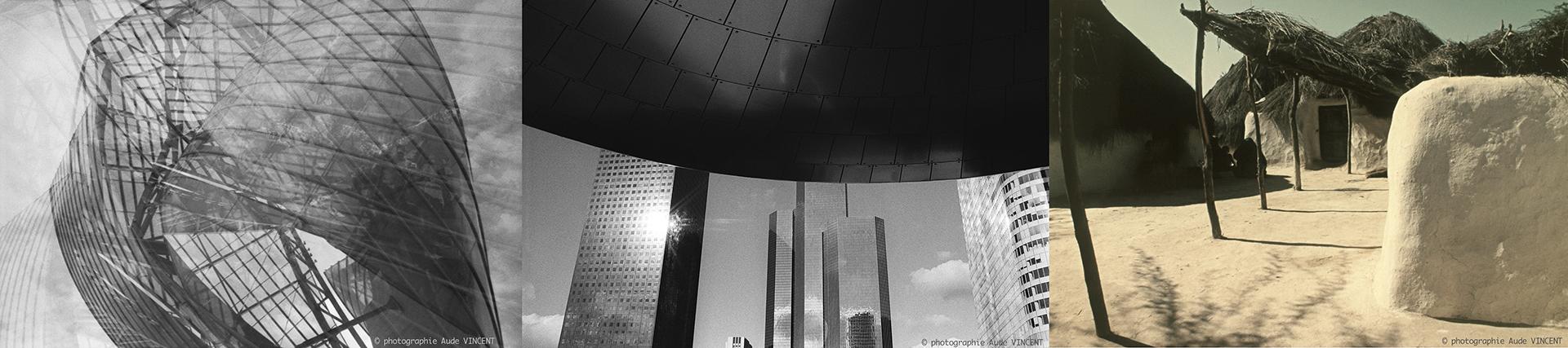 Photographies d'architectures