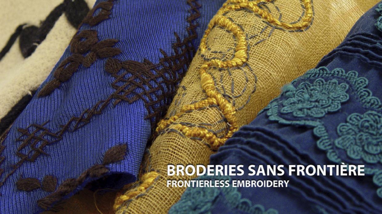Photographie des influences matières et couleurs d'une saison de mode pour le Bureau Peclers, mises en lumière par Aude Vincent.