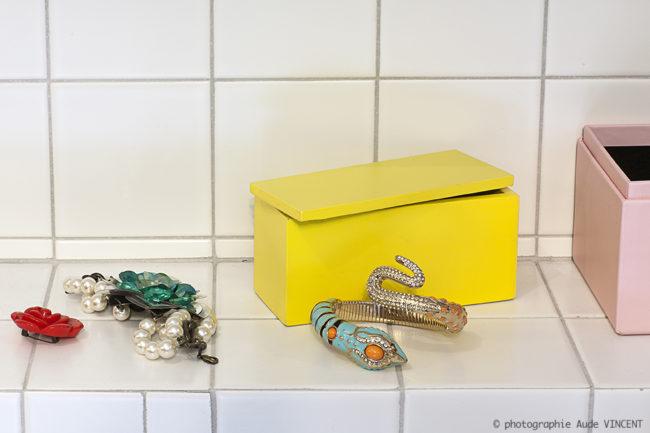 Photographie des Tendances décoration de la société Tarkett pour inspirer la décoration des intérieurs