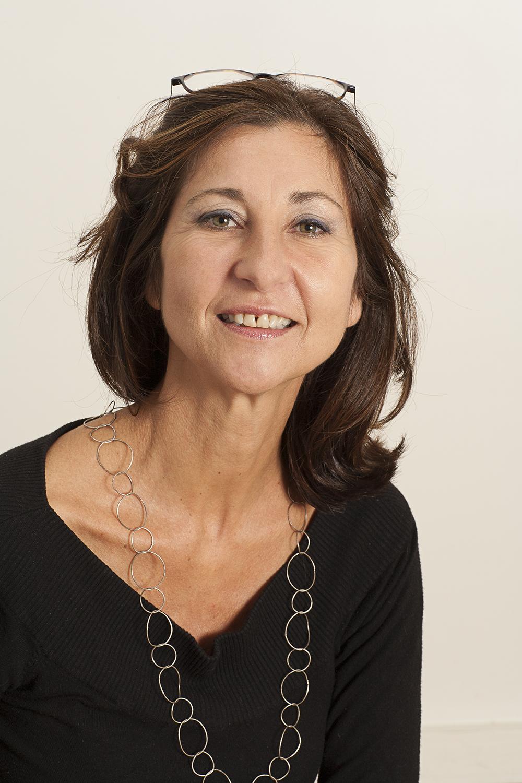 portrait Nadège Bonnisset